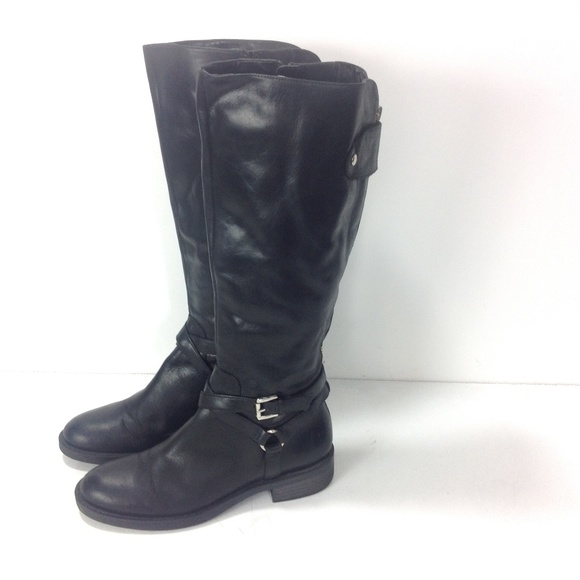 Enzo Angiolini Shoes - Enzo Angiolini Womens Tall Boots Size 6.5 M 6b4f3cd5a